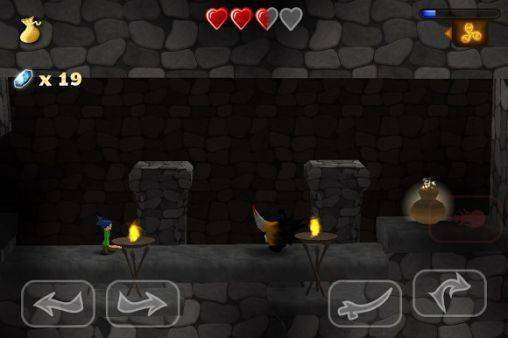 Swordigo Descarga gratis Juego para Android