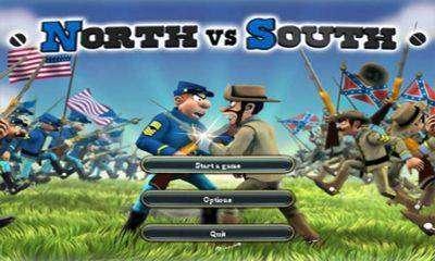 Norte vs Sur