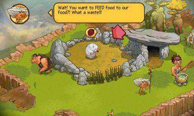 The Croods Free Download Android Game