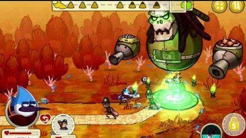 The Great Prank War Download Spiel für Android