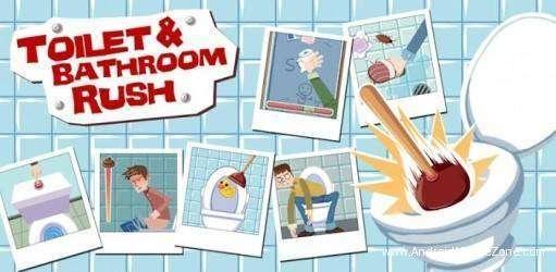 WC & Bad Rausch