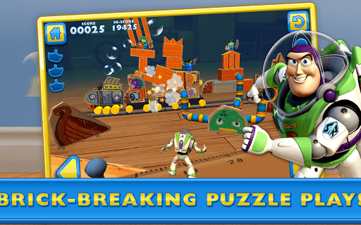 Toy Story Smash It Free Download Android Game