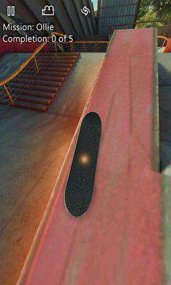 True Skate Free Download Android Game