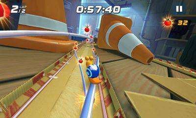 Turbo Racing League Free Download Android Game