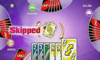 UNO Free Download Android Game