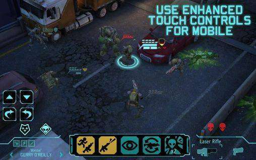 XCOM®: Enemy Unknown Free Download Android Game