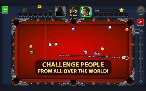 8 Ball Pool MOD APK Android Game Free Download