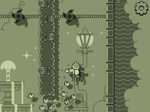8bit Doves Free Download Android Game