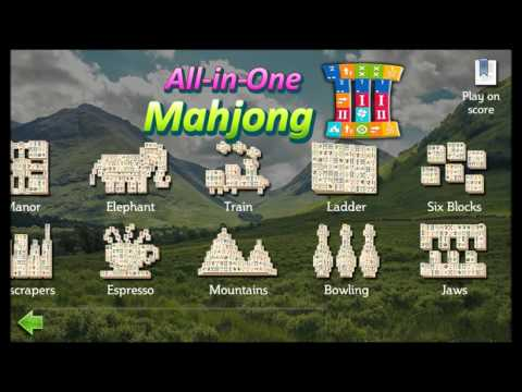 All in One Mahjong 3
