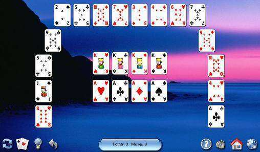All in One Solitaire