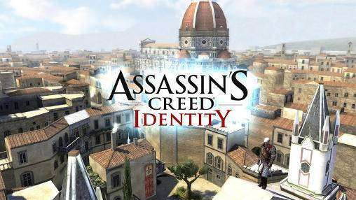 Assassins Creed Identität