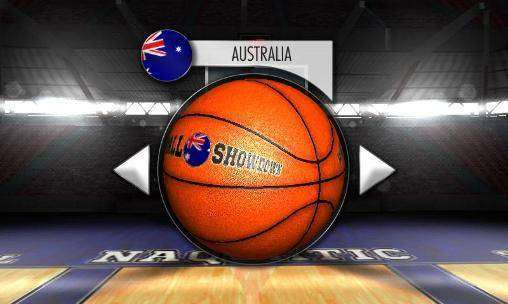 Basketball Showdown 2015 APK Android