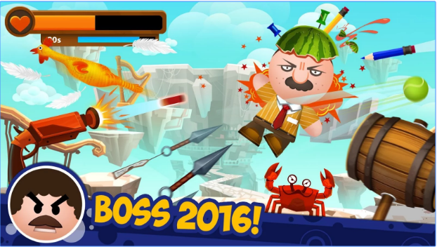 Beat the Boss 4 APK Android