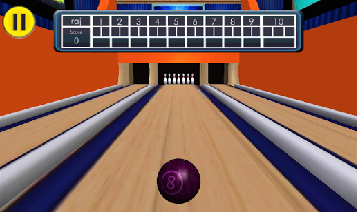 Bowling 3D Extreme Plus APK Android