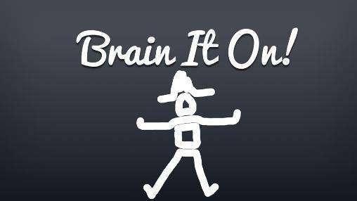 Brain It On! Full version unlocked MOD APK Download