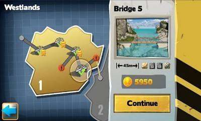 Bridge Constructor APK Android