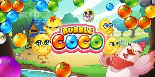 burbuja CoCo