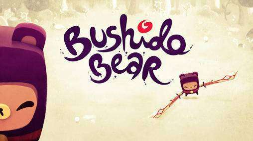 Bushido Bär