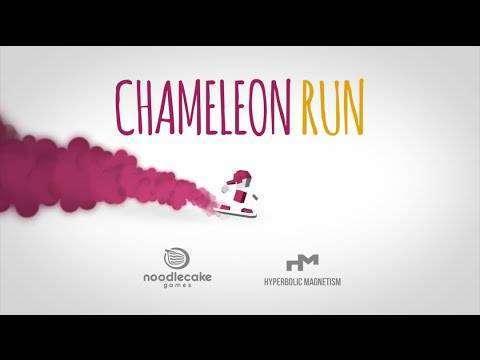 sbenny.com camaleón Run