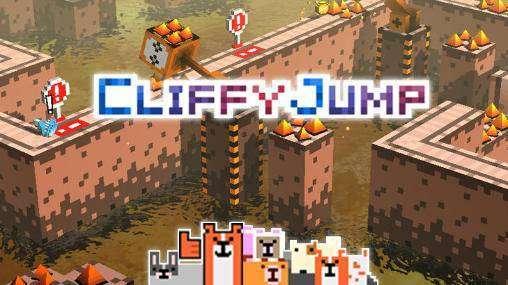 Saltar cliffy
