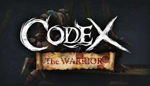 Codex The Warrior