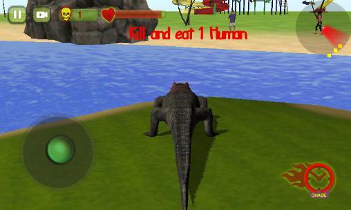 атака крокодилов 2016 APK Android