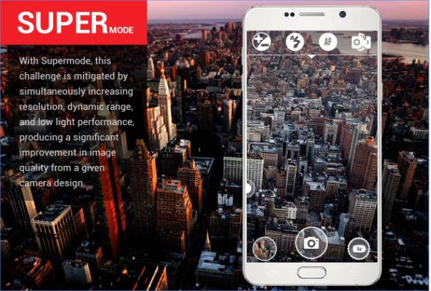 Eine bessere Kamera entsperrte APK Android