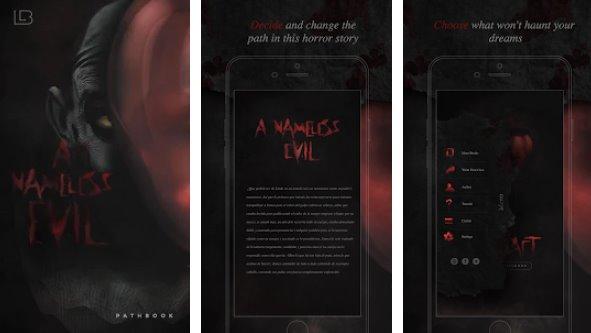 A Nameless EVIL Premium Unlock MOD APK Free Download