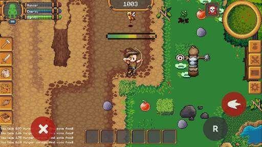 A Tale of Survival APK Android Spiel kostenlos heruntergeladen werden