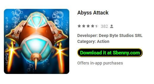 attaque des abysses