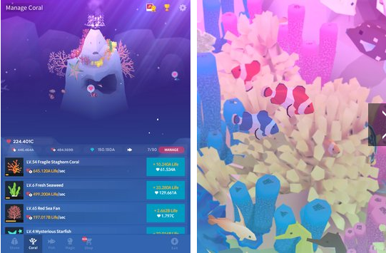 abyssrium APK Android