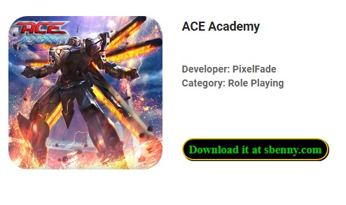 Ace Academy Full Apk Android Free Download