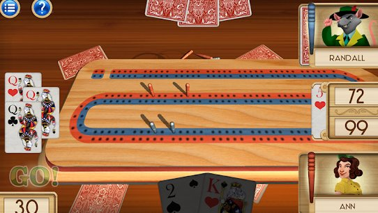 aces cribbage APK Android