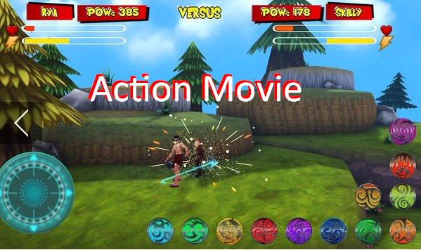 Actionfilm
