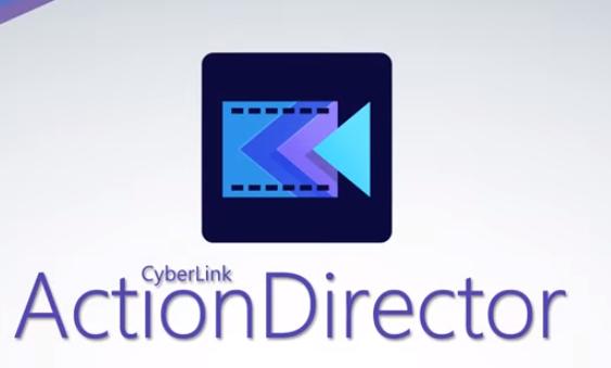 actiondirector video editor bearbeiten videos schnell