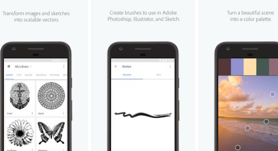 adobe Capture cc APK Android