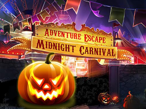 Abenteuer Flucht Karneval