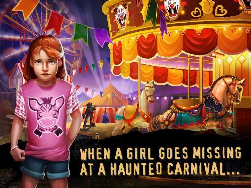 Abenteuer Flucht Karneval APK Android