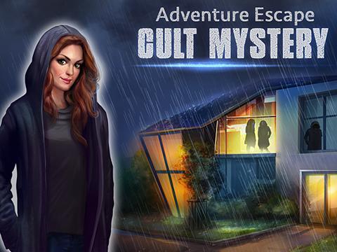 Abenteuer Flucht Kult Geheimnis