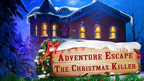 Abenteuer Flucht Weihnachtsmörder