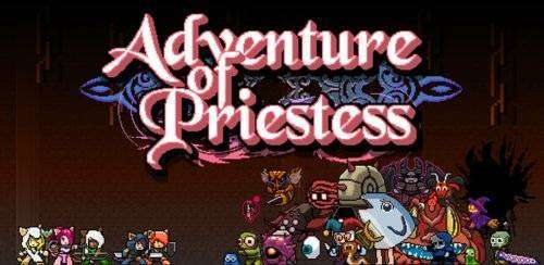 Adventure of Priestess