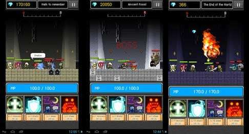 Adventure of Priestess FULL APK Android Game Free Download