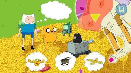 Adventure Time Appisode Full APK Android Free Download