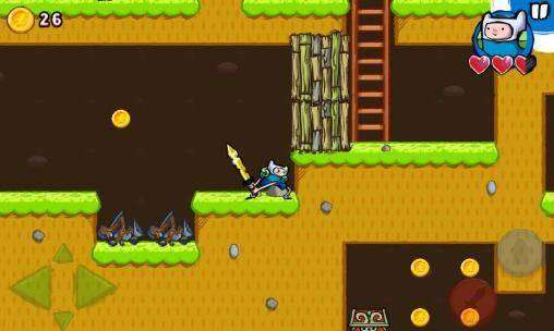 Adventure Time Game Wizard APK + MOD Android Game Free Download