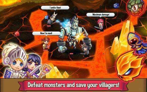 Abenteuer Stadt Download Spiel für Android
