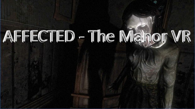 AFFECTED - The Manor VR Full APK for Android Free Download