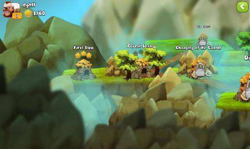 age of cavemen APK Android