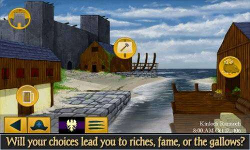 Age of Pirates RPG Elite Full APK Android Game Free Download