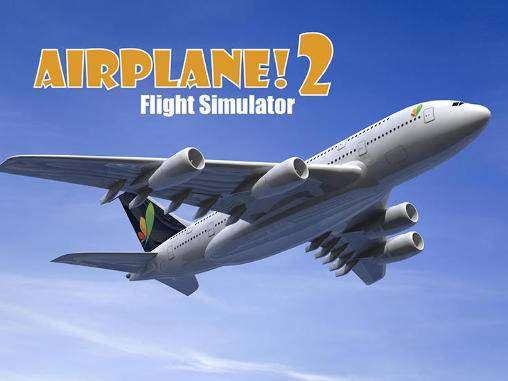 Free Download MOD APK Android Airplane 2