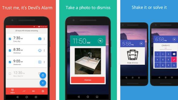 alarmy sleep Wenn Sie APK für Android nutzen können